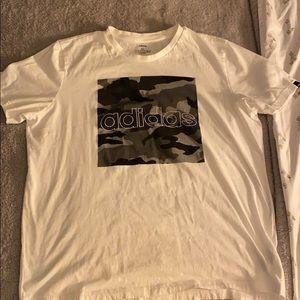 Adidas t shirt Men's